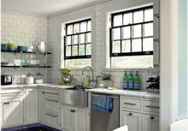 What Color Kitchen Cabinets Go With White Appliances Small Kitchen White Cabinets Buy What Color Cabinets Go With