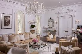 glamorous homes interiors glamorous new york apartment by designer ally coulter interior