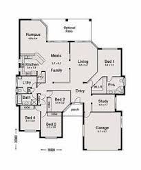 one story house blueprints design single story house designs and floor plans 9 one