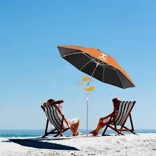 Beach Sun Umbrella Amazon Com Aoske Portable Sun Shade Umbrella Inclined Heat