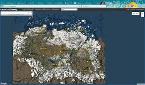 steam community guide how to set uesp map to your steam