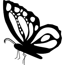 monarch butterfly drawing free best monarch butterfly