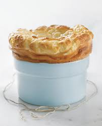 le creuset beauty and the beast gruyere u0026 parmesan souffle williams sonoma taste