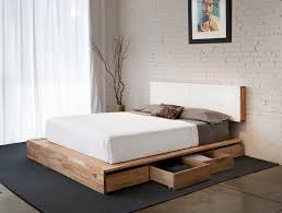 Emily Futon Chaise Lounger Bedroom Storage Making The Most Of The Under Bed Space Core77