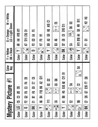 4th Grade Graphing Worksheets Kids Grid Drawing Worksheets Grid Drawing Puzzle Worksheets