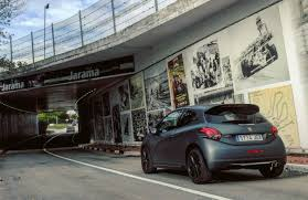 peugeot 208 2016 peugeot 208 gti 2016 google search general subject pinterest