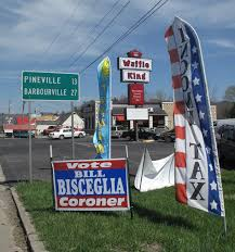 Kentucky Flags Days 38 39 Apr 5th 6th U2013 Middlesboro Ky Bedded At The