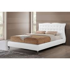 best 25 leather platform bed ideas on pinterest contemporary