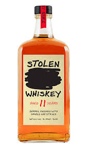 stolen 11 whiskey snags double gold at san francisco world spirits