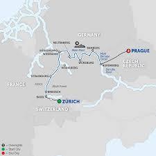 Black Forest Germany Map Offer Details Probus World Travel