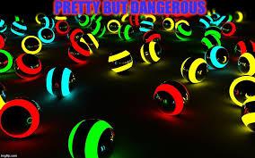 glow balls glow imgflip