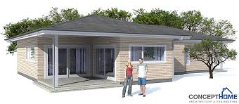 Cost To Build House by Affordable Home Ch73 In Modern Architecture And Low Cost To Build