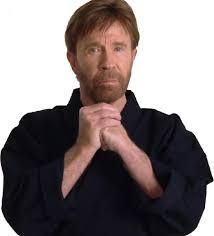 Chuck Norris Meme Generator - determined chuck norris blank template imgflip