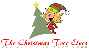 Decorated Christmas Trees Delivered by The Christmas Tree Elves Fresh Trees Delivery Melbourne