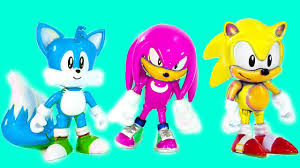 3 learning videos children sonic hedgehog despicable
