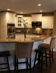 Kitchen Cabinet Designs For Small Kitchens by Kitchen Renovation White Cabinets Lights And Kitchens
