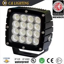 heavy duty 12v 80w led work light with cree chip buy 80w led