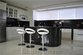 Black Granite Kitchen Countertops by Stone Suppliers From Costa Rica Global Stone Supplier Center