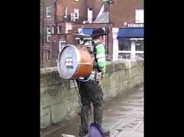 one man band in durham youtube