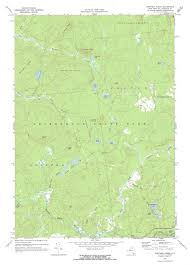 Virginia Area Code Map by New York Topo Maps 7 5 Minute Topographic Maps 1 24 000 Scale