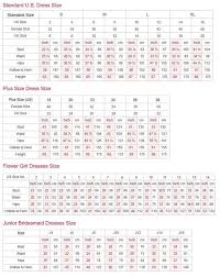 size chart for wedding dresses how to measure bridal gown pgmdressform com