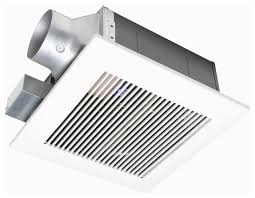 Rv Bathroom Vent Fan And Switch  Cfm  Vac Marley Bathroom - Designer bathroom exhaust fans