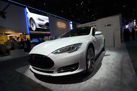 tesla electric car most environmentally friendly country for electric cars may