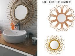 Miroir Industriel Maison Du Monde by Miroirs Maisons Du Monde Cool Maisons Du Monde Miroir En Bois Et