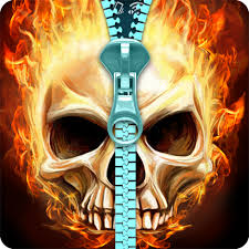 skull apk skull lock screen version 1 0 0 25 apk for