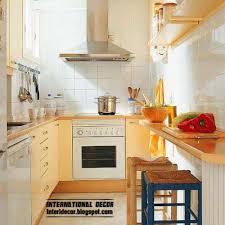 Small Kitchen Design Solutions Kitchen Visually Increase Small Kitchen Solutions Design Ideas