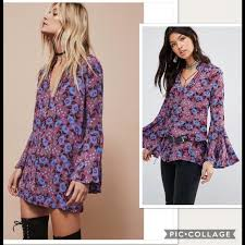 58 off free people dresses u0026 skirts nwt free people magic