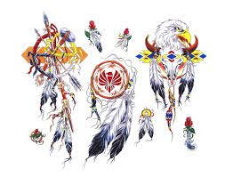 Indian Art Tattoo Designs 12 Best Tattoo Images On Pinterest Feather Tattoos Art Tattoos