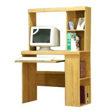 Computer Desk Bookcase Desk Bookshelf Combo Wayfair