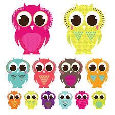 patterned owl wall stickers by spin collective patterned owl wall stickers