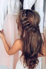 15 inspirations of long hairstyles for young girls