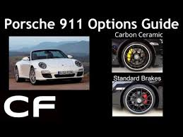 should i buy a used porsche 911 which 911 should you buy options explained porsche buyer s