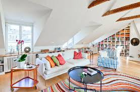 attic ideas 39 attic rooms cleverly making use of all available space freshome com