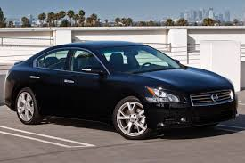 used 2013 nissan maxima sedan pricing for sale edmunds