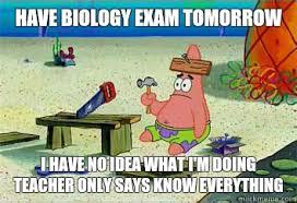 Biology Meme - biology memes advanced biology