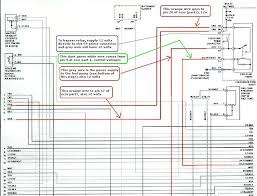 ford sierra wiring diagram ford wiring diagram instructions