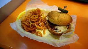 coca cola halloween horror nights upc code 2015 krusty burger quick service at universal studios florida