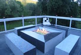 Cool Firepits Pit Installation