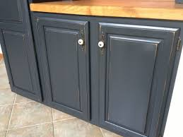 refinishing golden oak kitchen cabinets