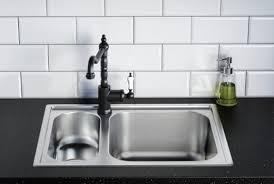 robinet de cuisine ikea évier de cuisine 1 ou 2 bacs avec égouttoir ikea intended for