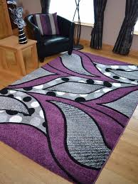 Extra Large Red Rug New Small Extra Large Huge Purple U0026 Silver Black Thick Carved Rugs