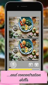 cuisine pro spot the difference food pro on the app store