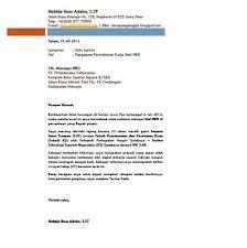 contoh surat lamaran kerja dengan cq 3 langkah membuat surat lamaran kerja efektif it s my life
