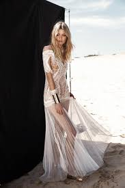 Non Traditional Wedding Dresses Blessed Are The Curious U0027 Wedding Dress Collection From One Day