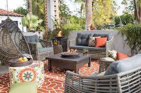 Modern Porch Furniture by Modern Outdoor Wicker Patio Furniture Outdoor Wicker Patio