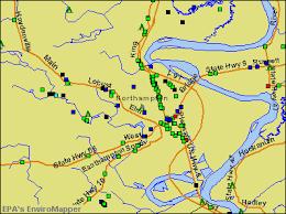 map of northton ma northton massachusetts ma profile population maps